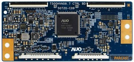T500HVN08.7 CTRL BD, 50T20-C09, TS-5542T33C04, 5542T33C04, T420HVJ01.3, LG 42LF650V