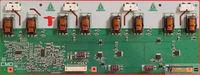 CHI MEI - T871029.26, I315B5-4UE-A001A, KS27-D042850, KS27-D042850-LAHX043X08S201A, CMI MEI, V315B5-L12, İnverter Board