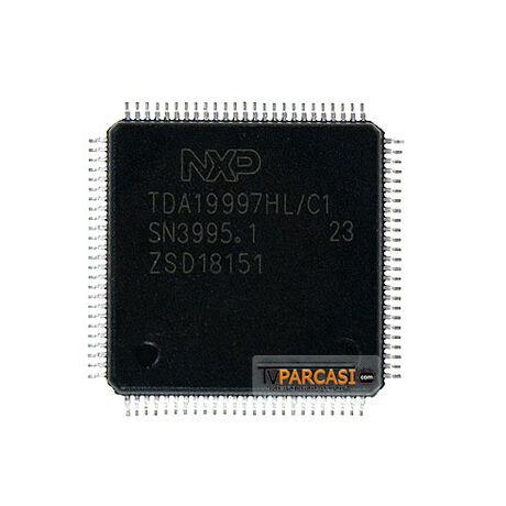 TDA19997HL-C1, Video Switch IC, TDA19997HL-C1 HDMI SWİCH IC, TDA19997HL