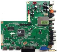 PREMİER - T.MS6M181.6A, T.MS6M181.6A 12021, 1A2C0483, LTI320AP01, LTA320AP05, Premier Lcd Tv Maın Board, PREMİER LCD TV, PR 32F83
