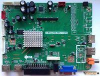 SABA - T.MSD306.69A 11345, 890-M00-01K0, I400D3-HA24-L01, Main Board, T400D3-HA24-L01, T400D3-HA24-L01 VER.C3, SABA 40UZ9000