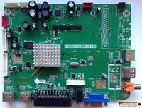 SABA - T.MSD306.69A 11345, 890-M00-01K0, Saba tv Main Board, V315BD1XC1-1, SABA 32UZ9000R LED, 32UZ9000R LED