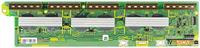 PANASONIC - TNPA5091, MC127F19M13, MC127F19R13, Panasonic TX-P50VT20B