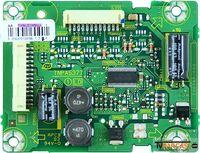 PANASONIC - TNPA5377 1LD, TXNLD1NSUJ, VVX32H119G00, Panasonic TX-L32X3E, Panasonic TX-L32X3B