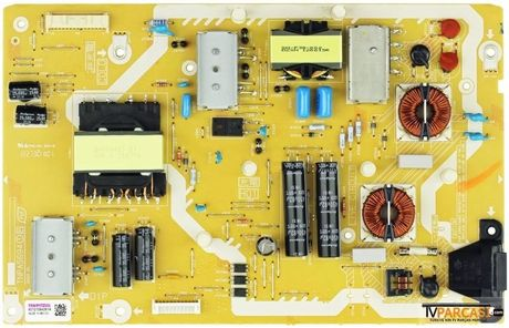 TNPA5694, TXNP10WRUE, TNPA5694 1 P, P Board, Power Supply Board, LG Display, LC600EUD-FEF2, 6900L-0551A, Panasonic TX-L60ET5E