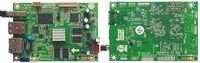 SANYO - TOP-TECH, RK2908_V1.0-B, USB, LAN BOARD, SANYO LE116S13SM