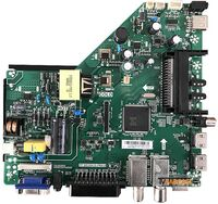 AWOX - TP.MS3663S.PB818, VVH32H147G022LTY, KM0320LDRH, V320BJ6-Q01, AWOX AWX3282