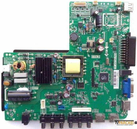 TP.VST59.P83, A15063529, A15063529-0A00874, 890.CVS-V59P83X-31H, CX315DLEDM, Skytech st-3240, 32 full hd led ekran, ST-3240, Main board