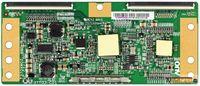 AU Optronics - TS-5537T03C01, 55.37T03.C01, 37T03-C01, T370XW02 VC Ctrl BD, T-Con Board, AU Optronics, T370XW02 V.C, Samsung LE37A450C1