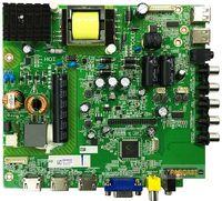 Philips - TSUMV56/MSD3553-T8C2, 4723-MV56T8-A1233K11, P0Q18060215, A63F1011, K430WDK3, Philips 43BDL4012N/62