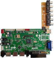 SABA - T.VST59.A1, B12125728, T201212011, HV320WXC-200, SABA 32ME5200W
