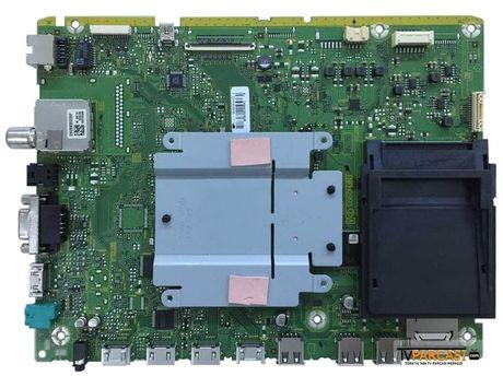 TXNA10WQUE, TNPH0993, TNPH0993 3 A, Main Board, LG Display, LC600EUD-FEF2, 6900L-0551A, Panasonic TX-L60ET5E