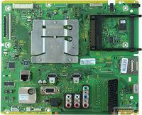 PANASONIC - TXNA20PVUEX, TNP8EA114, TNP8EA114 9 A, Main Board, VVX37F101G00, Panasonic TX-L37E3E