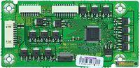PANASONIC - TXNLD1TGUB, TNPA5615, Panasonic, VVX42F130B20, LED Driver Board, PANASONIC TX-L42DT50E