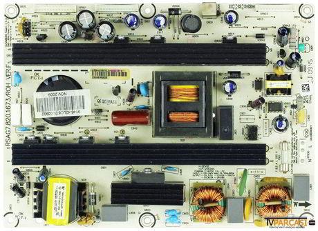 HLP-2642WA, RSAG7.820.1673-ROH, LK400D3LA14, Hisense LCD46V86P