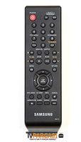 SAMSUNG - 00071H , AK59-00071H , SAMSUNG TV/DVD REMOTE CONTROL