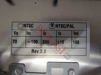 "S42SD-YB05 , LJ68-00105A , 42"" SAMSUNG PLAZMA PANEL - Thumbnail"