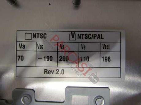 "S42SD-YB05 , LJ68-00105A , 42"" SAMSUNG PLAZMA PANEL"
