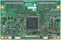SHARP - CPWBX3255TPZ, TW10794V-0, T Con Board, SHARP, LQ255T3LZ22, TOSHIBA 32WL56P