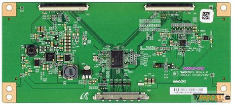 V500HJ1-CPE1, T-Con Board, NC500DUN-VXBP3, LG 50LF6000, LG 50LF6100, LG 50LB6300