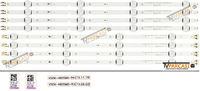 SAMSUNG - V5DN-480SMA-R4, V5DN-480SMB-R3, BN96-37296A, BN96-37297A, CY-JJ048BGLV1H, CY-JJ048BGEV1H, CY-JJ048CGLV1H, CY-JJ048BGLV3V, CY-JJ048BGEV4H, CY-JJ048BGEV5H, Samsung 48J5270