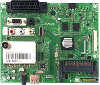 ARÇELİK - VCB DZZ, VYA190G-2, VYA190G-2 V-0, Main Board, AU Optronics, T216XW01 V.1, Sony KDL-22BX200