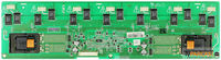 VESTEL - 17INV02-4, 021007 V1, 021007 V1, Backlight Inverter, Inverter Board, Vestel Electronics, VE315XW01 V.8