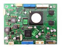 VESTEL - 17FRC02-1, 180609, 20448286, 100Hz Board, FRC Board, LG Display, LC420WUL-SBM1, VESTEL 42PF8020 42 LED TV