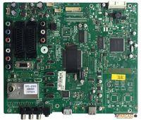 VESTEL - 20476423, 17MB35-4, 060109, Main Board, Samsung, LTA520HE16, Vestel 52PF7012-52