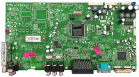 VESTEL - 20409832, 17MB12-2, 160807, Vestel Lcd Tv Main Board