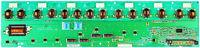 AU Optronics - VIT71060.50, 19.37T03.005, VIT71060.50 LOGAH REV.1, T370XW02 V.C, Sony KDL-37V4000, Samsung LE37A450C2, Samsung LE37A456C2D