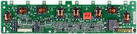 AU Optronics - VIT71886.00, REV.2 LOGAH, 19.26T05002, 19.26T05.002, Inverter Board, Backlight Inverter, AU Optronics, T260XW04 V.9, LG 26LD350