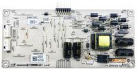 ARÇELİK - ZQX120, ZQX125, ZPN193-02, LED Driver Board, 057T40-A80, 61203109